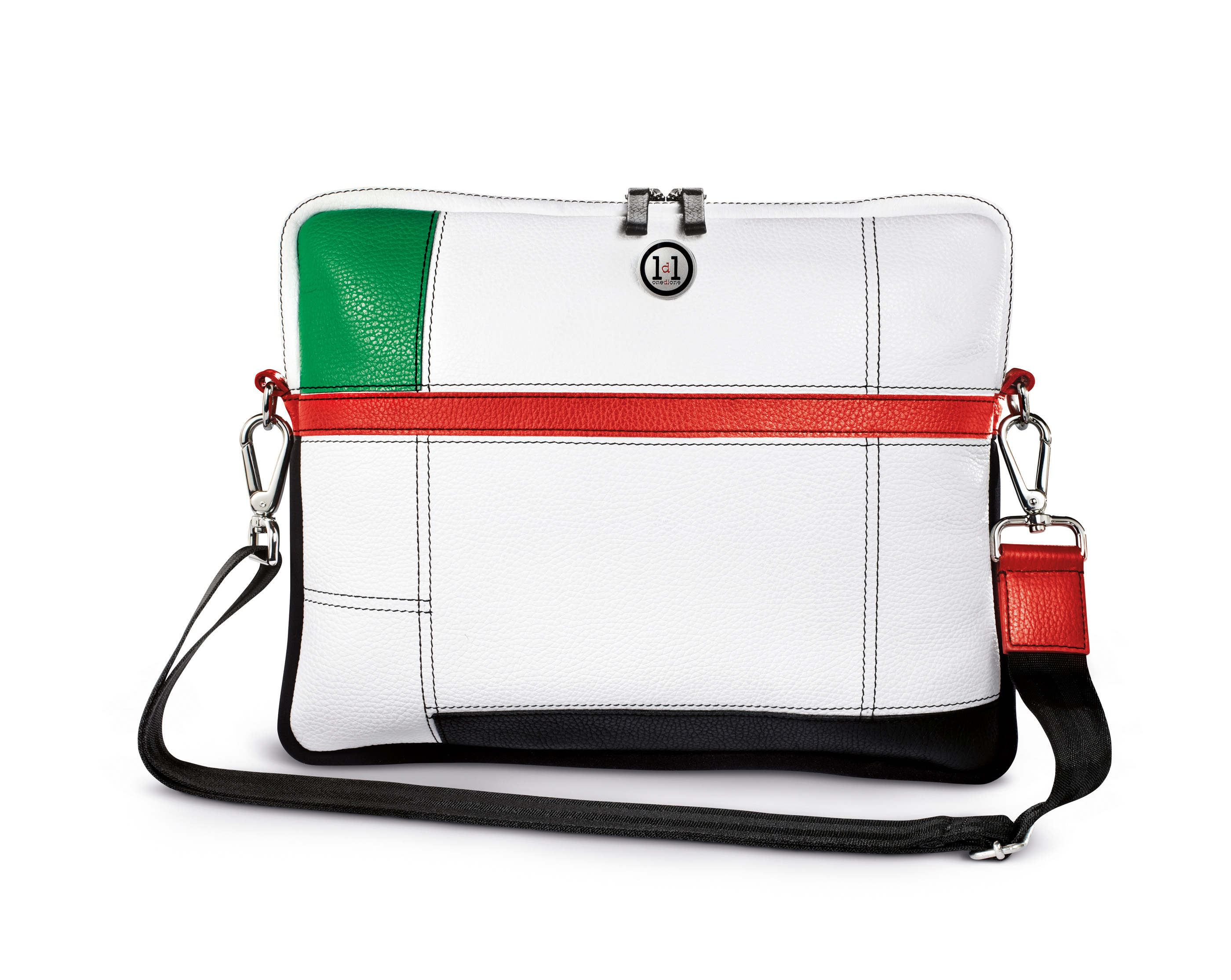 L 39 orgoglio tricolore city cool city moodcity cool city mood - Borsa porta pc bric s ...